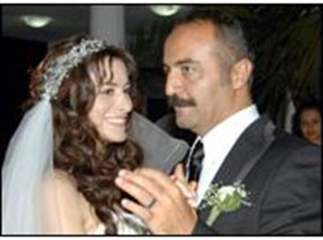 Yılmaz Erdoğan evlendi